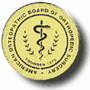 American Osteopathic Board of Orthopedic Surgeons